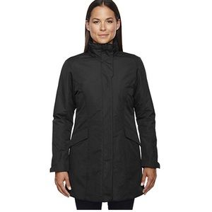 North End Coat XS